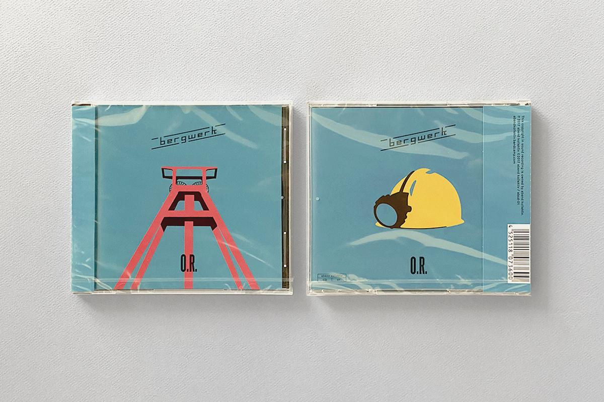 Bergwerk_cd